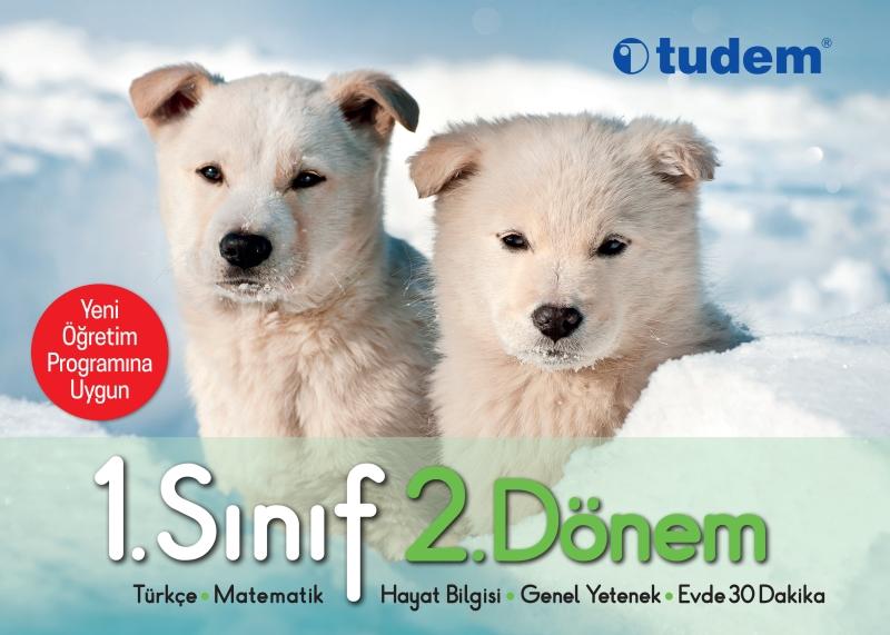 1 Sinif 2 Donem Set