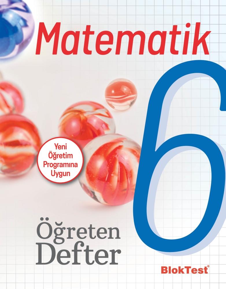 6 Sinif Matematik Ogreten Defter
